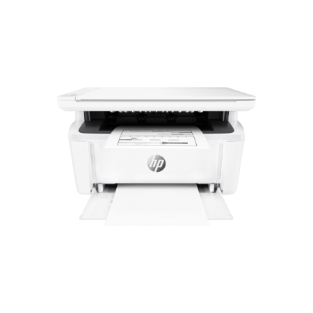 پرینتر چندکاره لیزری اچ پی مدل LaserJet Pro MFP M28a