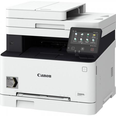 پرینتر چندکاره لیزری کانن مدل i-SENSYS MF645CX