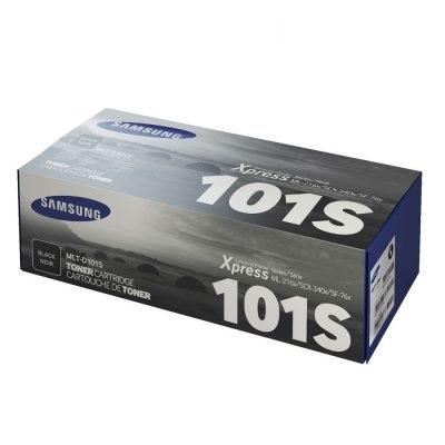 کارتریج تونر مشکی سامسونگ Samsung MLT-101S