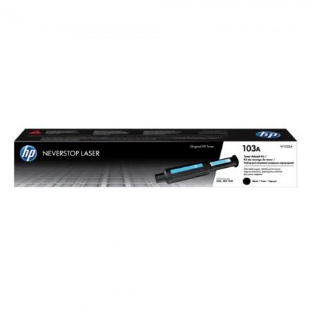 کارتریج لیزر مشکی غیر اورجینال اچ پی HP 103A