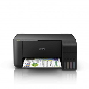 EPSON L3110 Multifunction Inkjet Printer