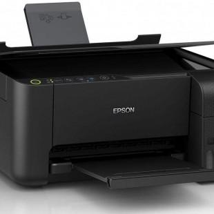 Epson EcoTank L3150 Multifunction Inkjet Printer