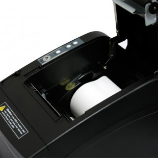 Remo RP-200 Thermal Receipt Printer