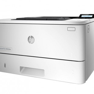 HP LaserJet Pro M402dw Laser Printer