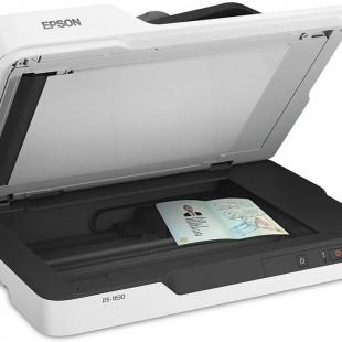 اسکنر حرفهای اسناد اپسون مدل DS-1630