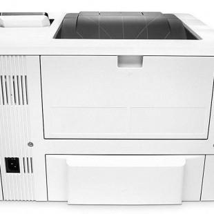 پرینتر لیزری اچ پی مدل LaserJet Pro M501dn