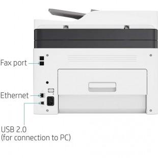 HP MFP 179fnw Color Laserjet Printer