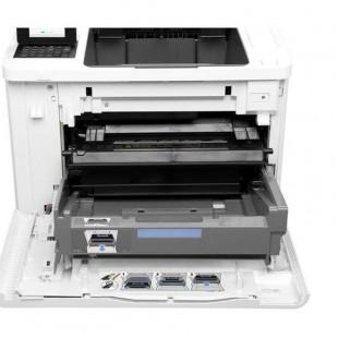 پرینتر لیزری اچ پی مدل LaserJet Enterprise M608n