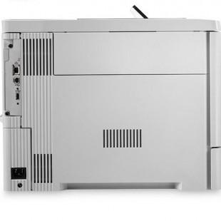 پرینتر لیزری رنگی اچ پی مدل LaserJet Enterprise M553dn