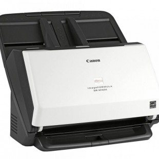 اسکنر حرفهای اسناد کانن مدل imageFORMULA DR-M160II
