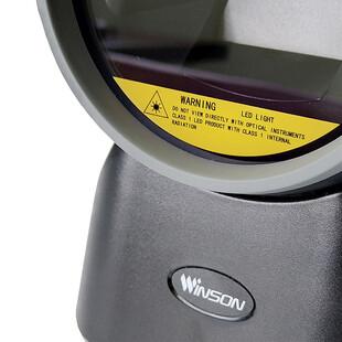 بارکدخوان وینسون مدل WAI-6000