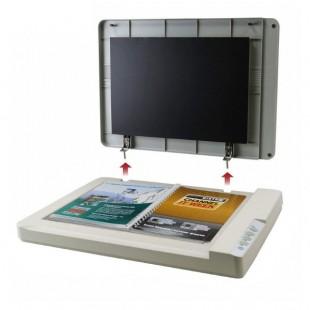 اسکنر پلاس تک مدل OpticSlim 1180