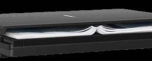 اسکنر کانن مدل CanoScan LiDE 400