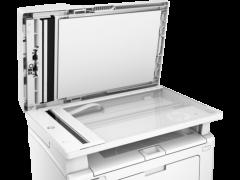 پرینتر چندکاره لیزری اچ پی مدل LaserJet Pro MFP M130fn