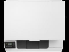پرینتر رنگی لیزری اچ پی مدل LaserJet Pro MFP M180n