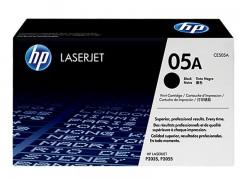 HP 05A BLACK CE505A