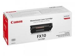 کارتریج تونر رنگ مشکی کانن Canon FX10