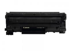 کارتریج تونر رنگ مشکی کانن Canon 726