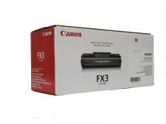 کارتریج تونر رنگ مشکی کانن Canon FX3