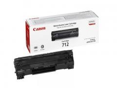 کارتریج تونر رنگ مشکی کانن Canon 712