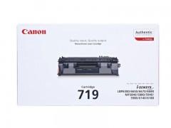 کارتریج تونر رنگ مشکی کانن Canon 719