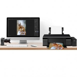 Epson L805 Inkjet Printer