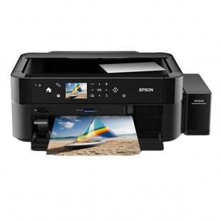 Epson L850 Multifunction Inkjet Printer