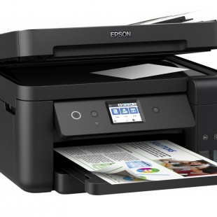 Epson ECOTANK ITS L6190 Multifunction Inkjet Printer