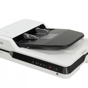 اسکنر اپسون مدل WorkForce DS-1660w