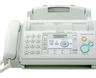 Panasonic FP-701CX FAX