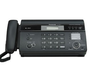 Panasonic KX-FT987CX FAX