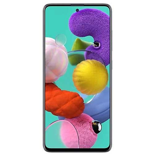 گوشی موبایل سامسونگ Galaxy A51 256GB 8GB RAM