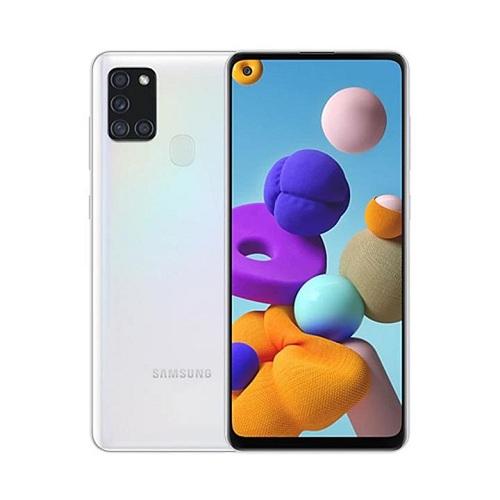 گوشی موبایل سامسونگ گلکسی A21 S 64GB 4RAM