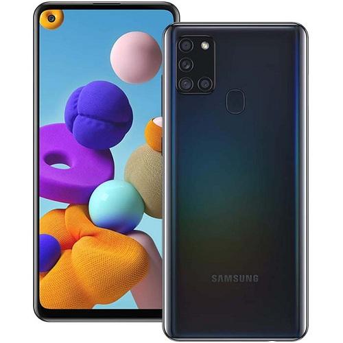 گوشی موبایل سامسونگ گلکسی A21S 128GB