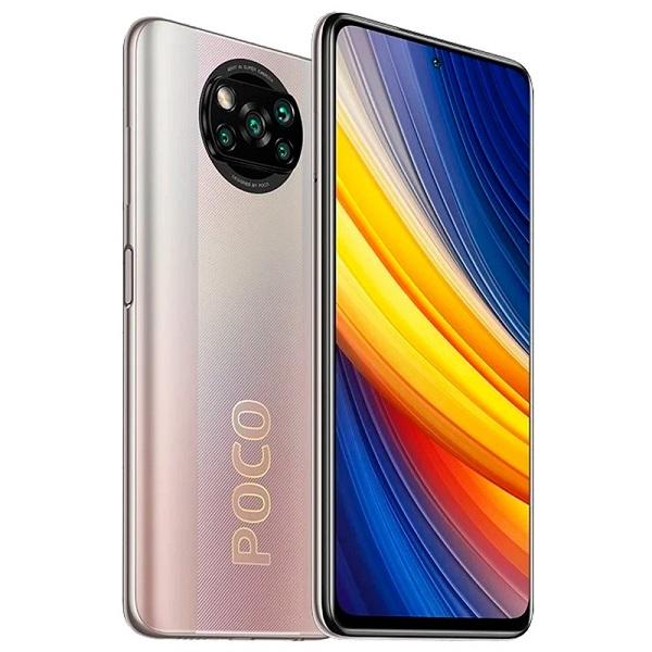 گوشی موبایل XIAOMI POCO X3 Pro 128GB