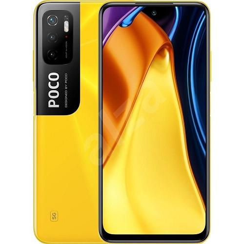 گوشی موبایلXIAOMI POCO M3 PRO 64GB  RAM4 5G