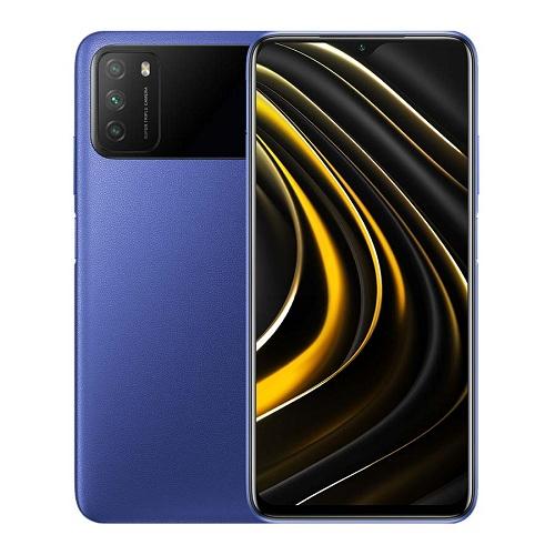 گوشی موبایل XIAOMI POCO M3 128GB RAM4