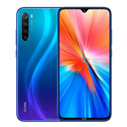 گوشی موبایلXIAOMI Redmi Note 8 2021 4G