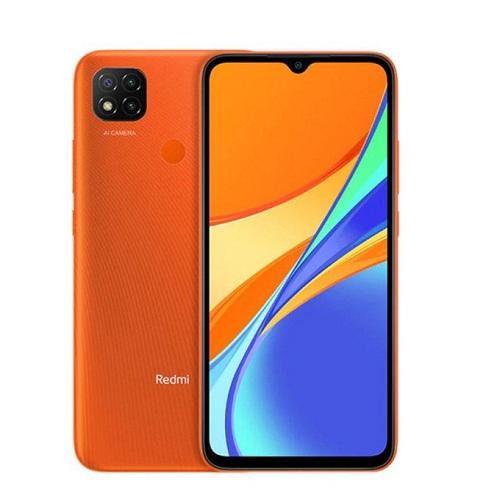 گوشی موبایل XIAOMI Redmi 9C 64GB
