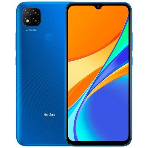 گوشی موبایلXIAOMI Redmi 9C 32GB