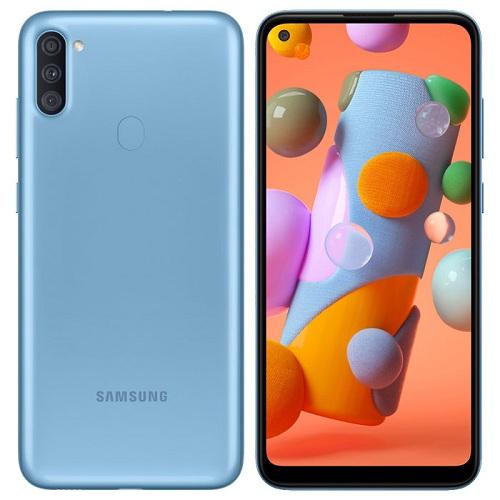 گوشی موبایل Samsung A11 32GB 2RAM
