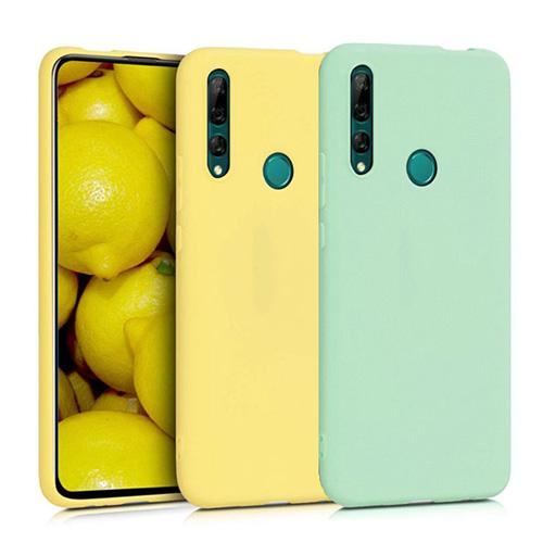 قاب سیلیکونی مناسب برای گوشی موبایل هوآوی Y9 Prime (2019)
