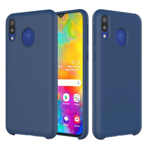 Samsung Galaxy M20 Silicone Case Soft Touch