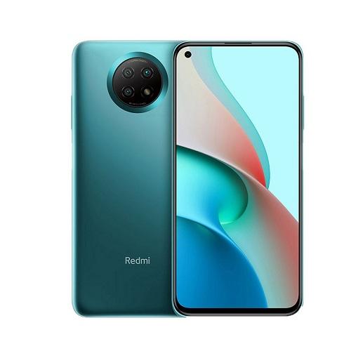 گوشی موبایل XIAOMI REDMI NOTE 9 128GB RAM8 5G
