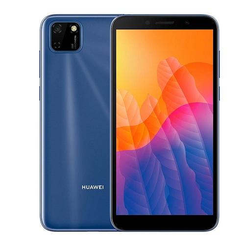 گوشی موبایلHuawei Y5P  32GB RAM2