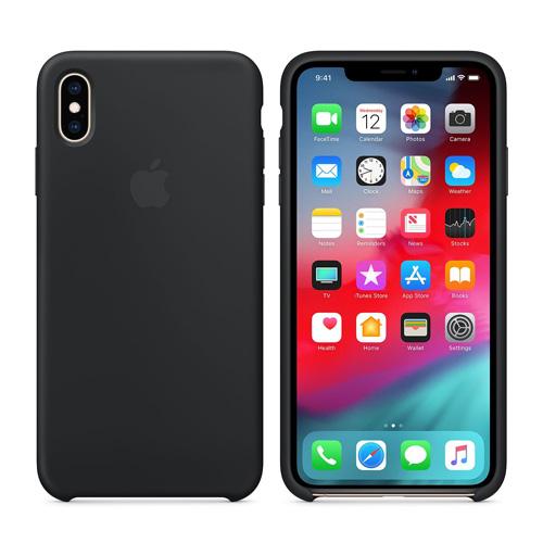 قاب سیلیکونی مناسب برای گوشی اپل مدل iPhone XS Max