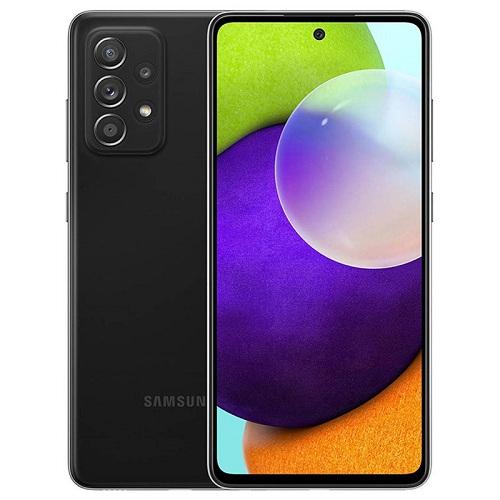 گوشی موبایلSamsung Galaxy A52 128GB RAM6