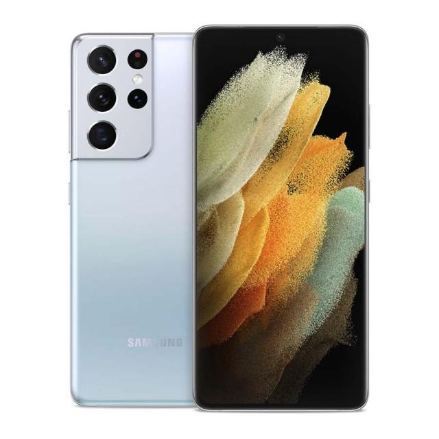 گوشی موبایلSamsung Galaxy S21 Ultra 256GB  RAM12 5G