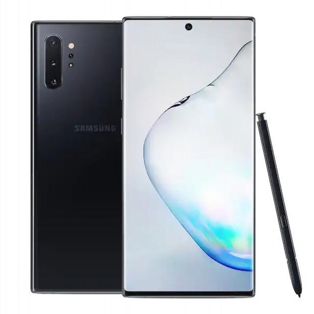 گوشی موبایلSamsung Galaxy Note10+ 256GB RAM12