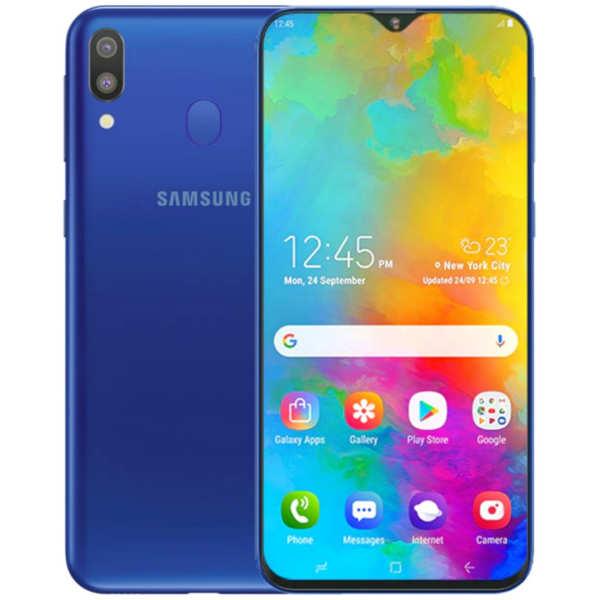 گوشی موبایلSamsung Galaxy M20 32GB RAM2